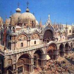 Byzantine Venice