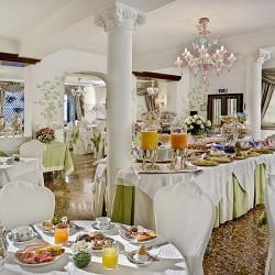 Breakfast Room, Hotel Giorgione