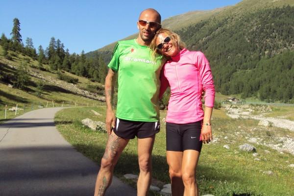 Valeria Straneo & Andrea Gornati
