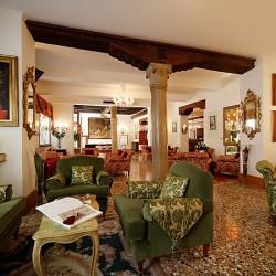Guest Lounge, Hotel Giorgione