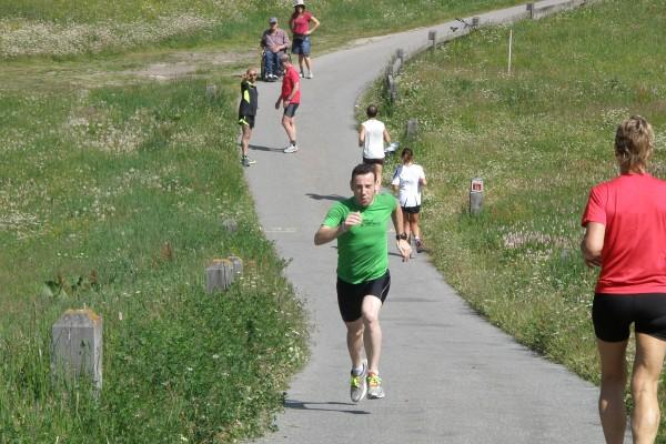 Hills Sprints Livigno