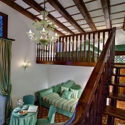 View Prestige Room, Hotel Giorgione