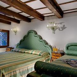 Prestige Room, Hotel Giorgione