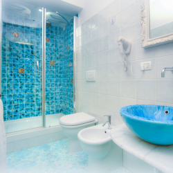 Hotel Torre Guelfa - Bathroom 2