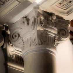 Hotel Torre Guelfa - Detail