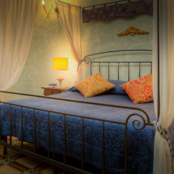 Hotel Torre Guelfa - Guest Room