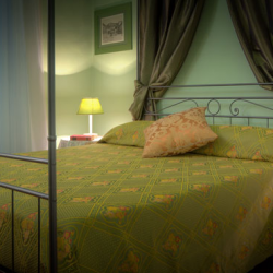 Hotel Torre Guelfa - Guest Room 4