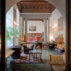 Hotel Torre Guelfa - Lounge
