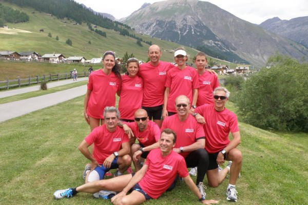 Livigno Running Holiday