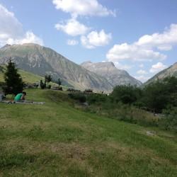 Livigno Landscape - Copy