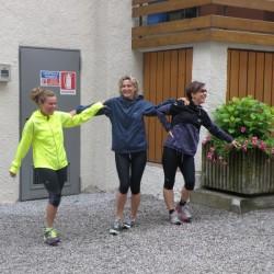 Running Camp Trentino