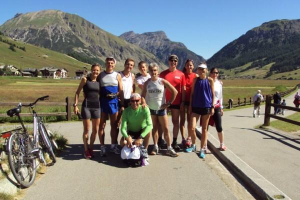 Running Group 2012