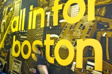 5 Reasons Why You Must Run Boston