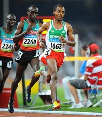 kenya etiopia