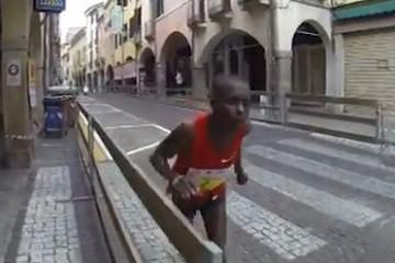 Il muro del Maratoneta (come evitarlo)