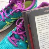 Top Summer Recommended Running Reads