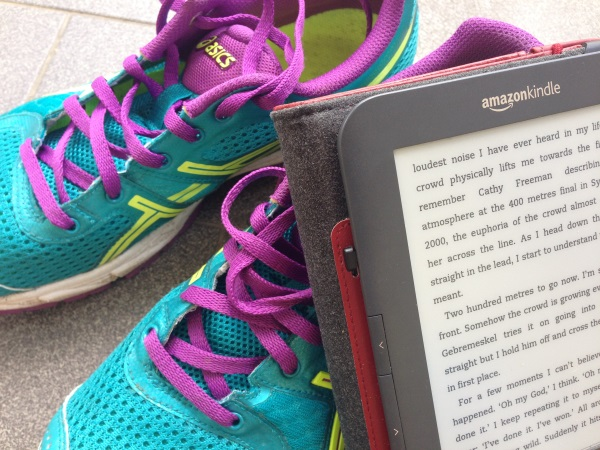 Reading About Running