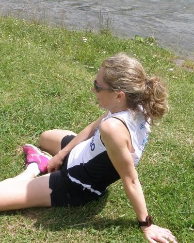 Lorenza Banchetti Running Camp 2014