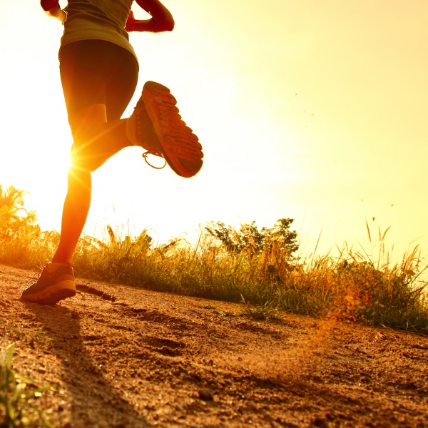 Marathon Long Run