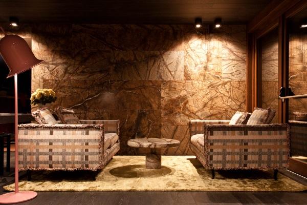 Hotel Alexander Lounge