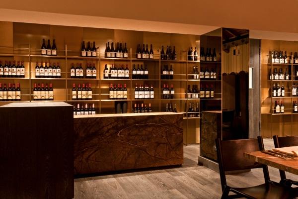 Hotel Alexander Bar
