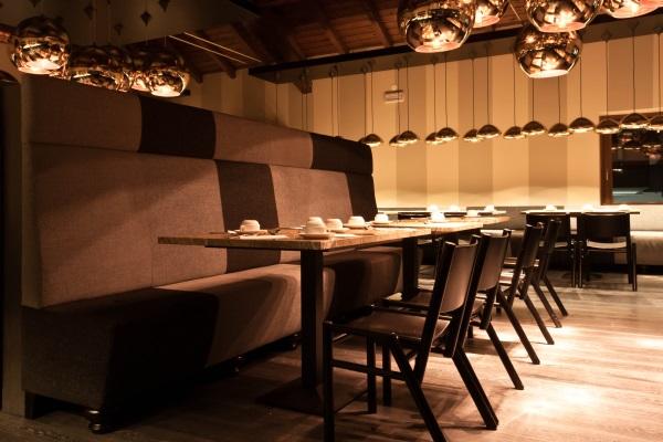 Hotel Alexander Restaurant