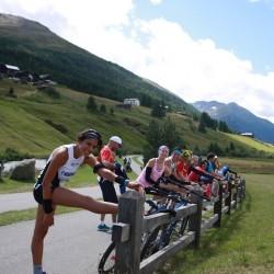 Livigno running 4