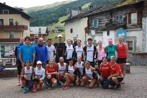 Livigno running 6