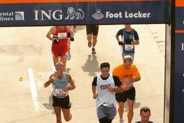 Maratona di New York. Istruzioni per l'uso