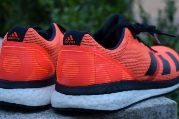 Adidas Boston 8 review