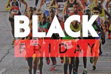 Black Friday 2020 Fino a € 140 di sconto sui Programmi personalizzati R4you