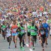 Tabella 1h15′ Mezza Maratona